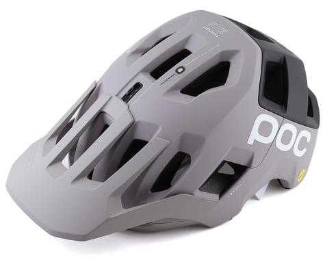 POC Kortal Race MIPS Helmet (Moonstone Grey/Uranium Matte Black) (S)