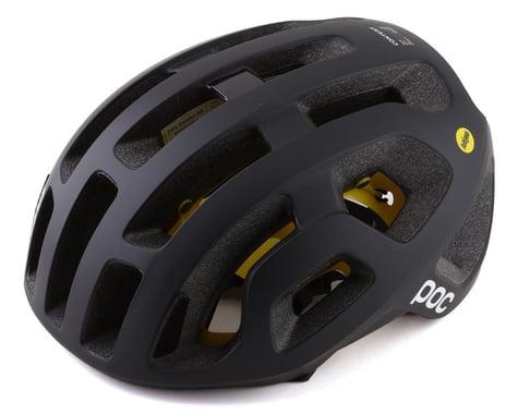 POC Octal MIPS Helmet (Uranium Black Matte) (S)