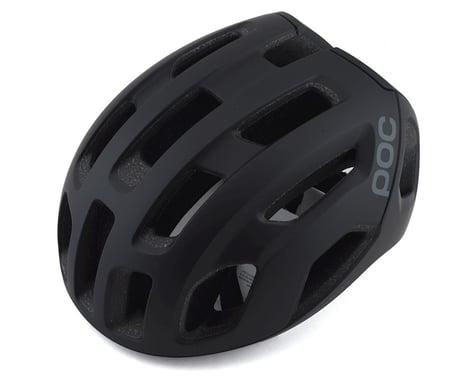 POC Ventral Air SPIN Helmet (Uranium Black Matt) (S)