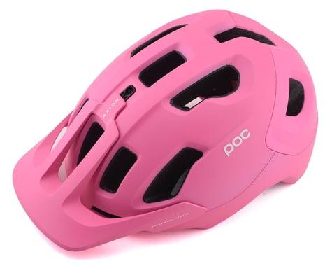 POC Axion SPIN Helmet (Actinium Pink Matte) (XL/2XL)