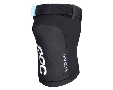 POC Joint VPD Air Knee Guards (Uranium Black) (L)