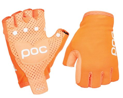 POC AVIP Short-Finger Glove (Zink Orange) (M)