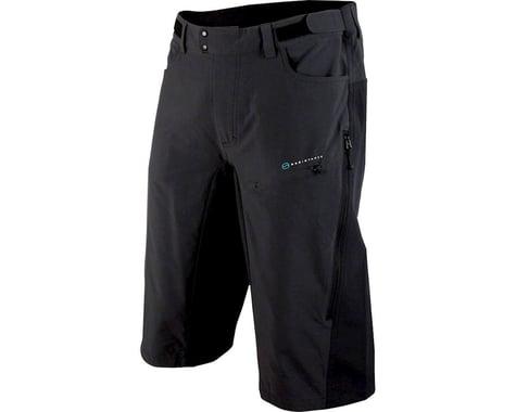 POC Resistance Enduro Mid MTB Shorts (Carbon Black)