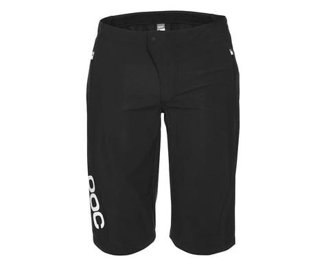 POC Essential Enduro Shorts (Uranium Black) (M)