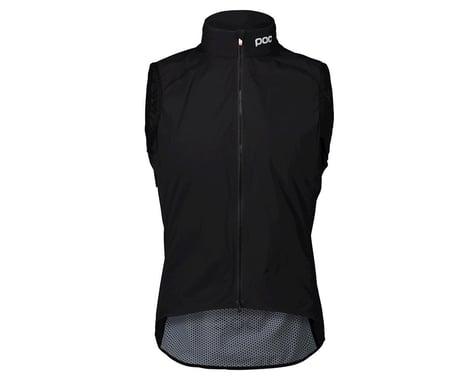 POC Pure-Lite Splash Gilet Vest (Uranium Black) (S)