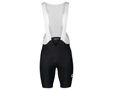 POC Ceramic VPDs Bib Shorts (Uranium Black) (M)