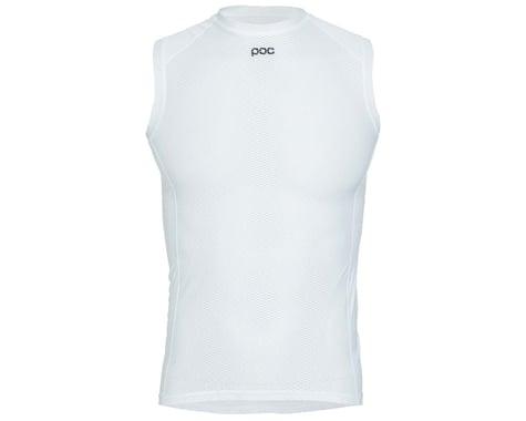POC Essential Sleeveless Vest Base Layer (Hydrogen White) (S)