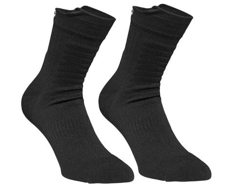 POC Essential MTB Strong Sock (Uranium Multi Black) (S)