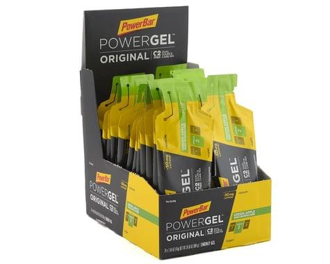 Powerbar PowerGel Original (Green Apple) (24 | 1.44oz Packets)