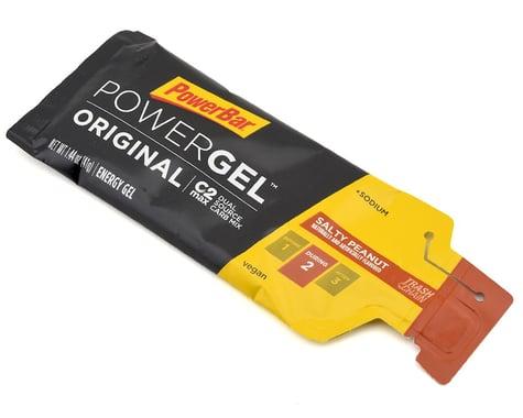 Powerbar PowerGel Original (Salty Peanut) (1 | 1.5oz Packet)