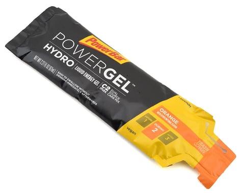 Powerbar PowerGel Hydro (Orange) (1 | 2.27oz Packet)