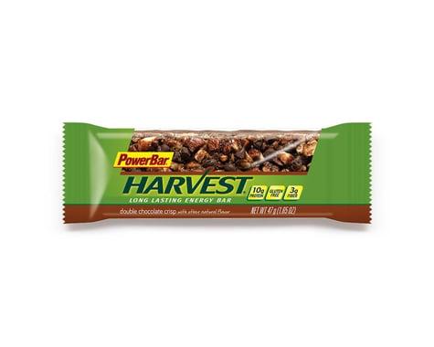 PowerBar Harvest Energy Bars - 15 Pack (Chocolate Crisp)