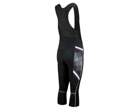 Primal Wear Teton Thermal Bib Knickers (Black/Red)