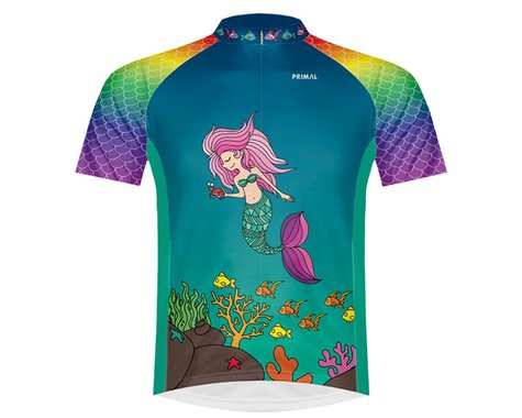 Primal Wear Youth Jersey (Mermilicious) (Youth M)