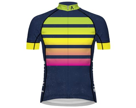 Primal Wear Men's Evo 2.0 Short Sleeve Jersey (Chameleon) (S)