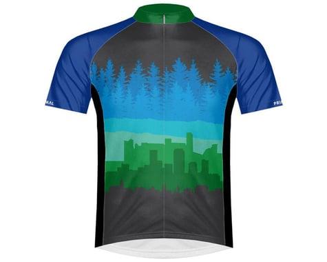 Primal Wear Men's Short Sleeve Jersey (Urban Edge) (S)