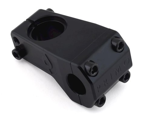 Primo Icon Frontload Stem (Black)