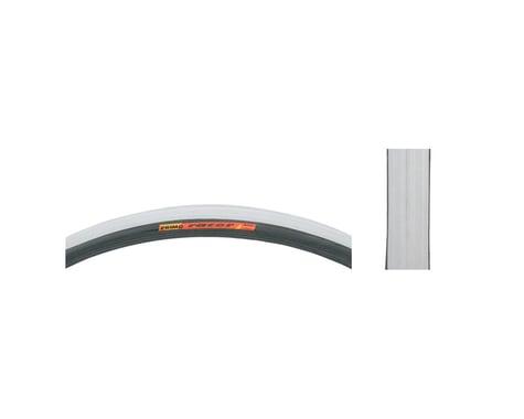 "Primo Smooth Tread Wheelchair Tire (Grey) (26"") (1.0"")"