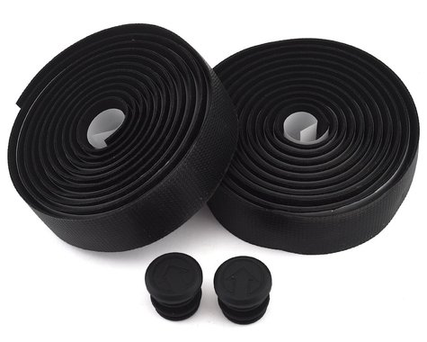Shimano Race Comfort Bar Tape (Black) (3mm)