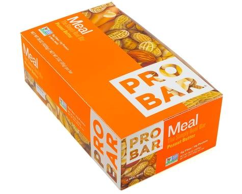Probar Meal Bar (Peanut Butter) (12   3oz Packets)