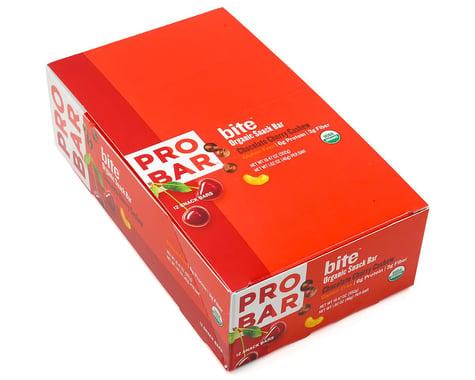 Probar Bite Organic Snack Bar (Chocolate Cherry Cashew) (12 | 1.62oz Packets)