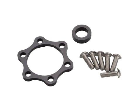 Problem Solvers Booster Rear Wheel Adaptor Kit (6mm)