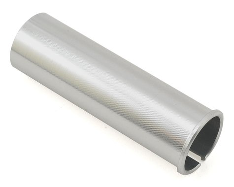 Problem Solvers Seatpost Shim (Silver) (27.2mm) (29.8mm)