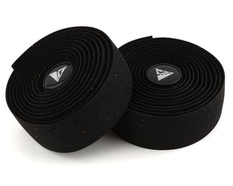 Profile Design Cork Wrap Handlebar Tape (Black) (Adhesive)