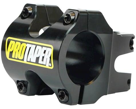 ProTaper Mountain Bike Stem (Black) (31.8mm Clamp)
