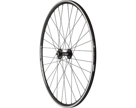 Quality Wheels Value Double Wall Series Track 700c Front Wheel (QR x 100mm)