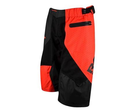 Race Face Ruxton Shorts (Black/Orange)