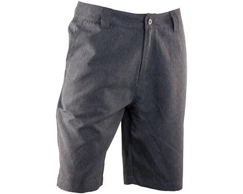 Race Face Shop Men's Shorts (Grey)