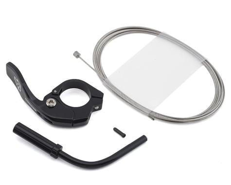 Race Face Turbine-R Dropper Universal Remote (Black) (22.2mm Clamp)