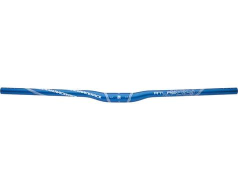 Race Face Atlas Riser Handlebar (Blue) (31.8mm) (13mm Rise) (785mm)