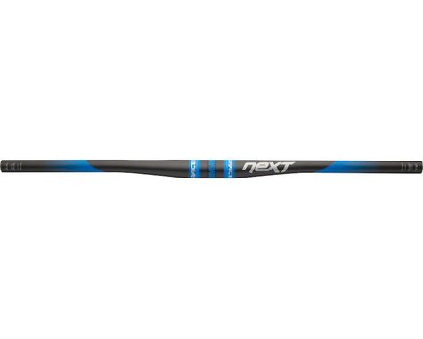 Race Face NEXT Riser Carbon Handlebar (Blue) (31.8mm) (5mm Rise) (720mm)
