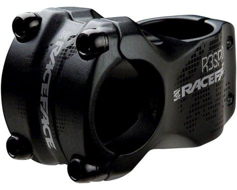 Race Face Respond Stem (Black) (31.8mm Clamp)