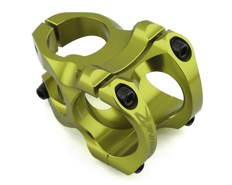 Race Face Turbine R 35 Stem (Green) (35.0mm) (32mm) (0°)