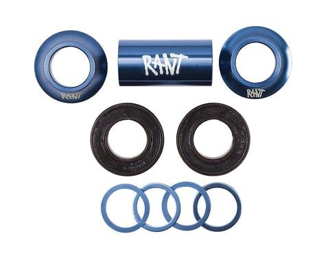 Rant Bang Ur Mid Bottom Bracket Kit (Blue)