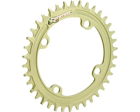 Renthal 1XR Chainring (Gold) (94mm BCD)