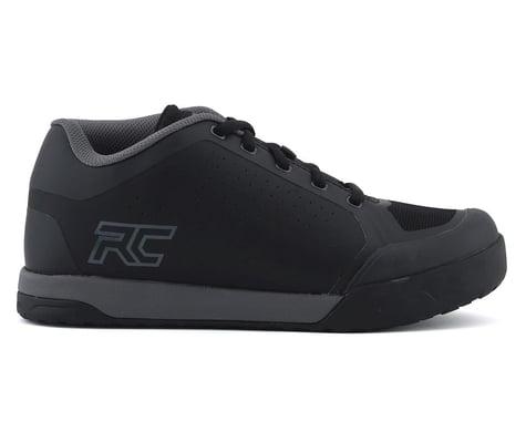 Ride Concepts Powerline Flat Pedal Shoe (Black/Charcoal) (7)