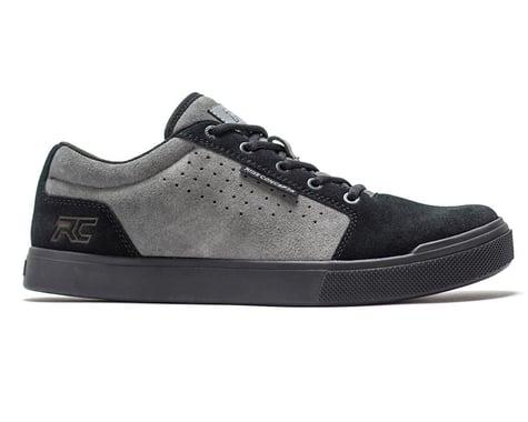 Ride Concepts Vice Flat Pedal Shoe (Charcoal/Black) (7)
