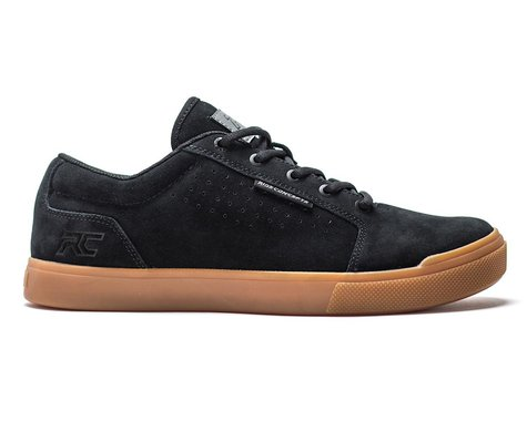 Ride Concepts Vice Flat Pedal Shoe (Black) (12)