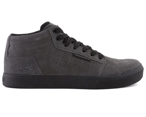 Ride Concepts Vice Mid Flat Pedal Shoe (Charcoal) (7)