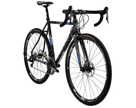 Ridley X-Ride 20 D Cyclocross Bike - 2015 (Black Camo)