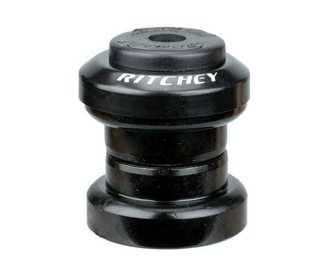 "Ritchey Comp Logic Threadless Headset (Black) (1-1/8"") (EC34/28.6) (EC34/30)"