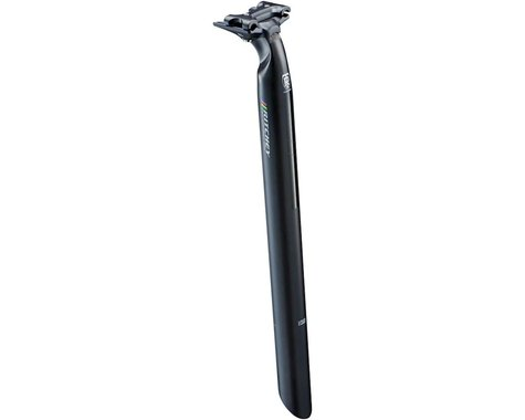 Ritchey WCS Carbon Link Flexlogic Seatpost (Black) (27.2mm) (400mm) (15mm Offset)