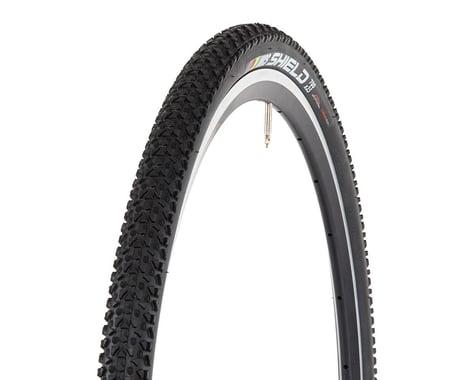Ritchey WCS Shield Tubeless Cross Tire (Black) (700c) (35mm)