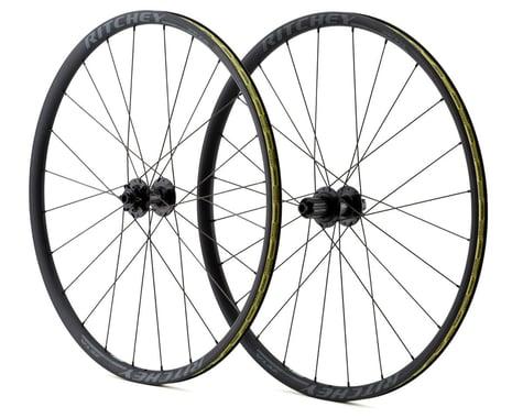 Ritchey Zeta Comp Disc Wheelset (Black) (Shimano/SRAM 11-Speed) (700c)