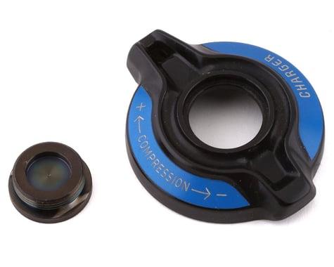 RockShox Compression Damper Knob Kit (For Lyrik B1, Pike, Charger RC)