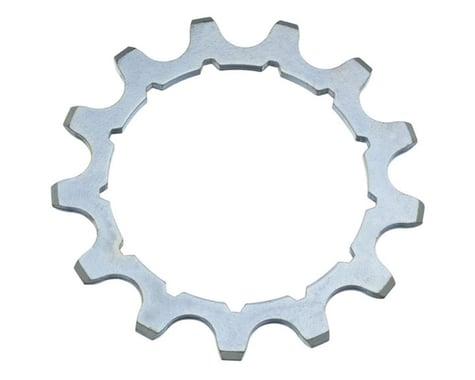 Rohloff Speedhub Splined Steel Sprocket (Silver) (13T)
